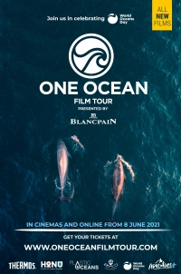 One Ocean Film Tour