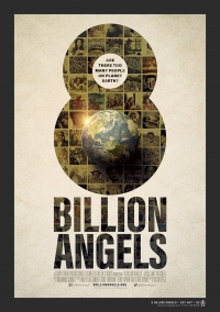 8 Billion Angels