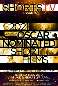 2021 Oscar Nominated Shorts (Live Action, Animation & Documentary)